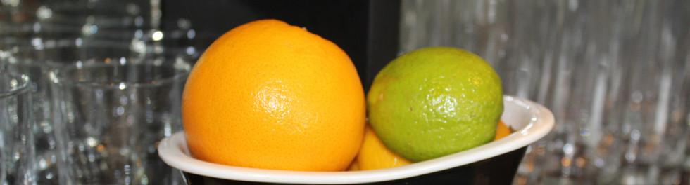 Lemons, Limes and Oranges