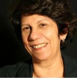 Maria Ivone Gomide Viegas