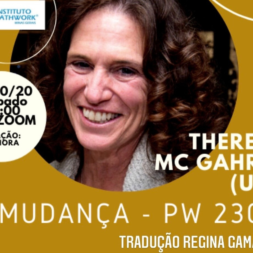 LIVE THERESA MC GAHRAN - MUDANÇA PW 230