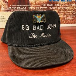 Movie Hat