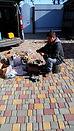 монтаж системы автоматического полива в Одессе
