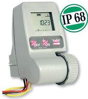 Автономный контроллер полива Rain Bird WP-1