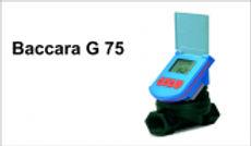 автономный компьютер полив Baccara G75