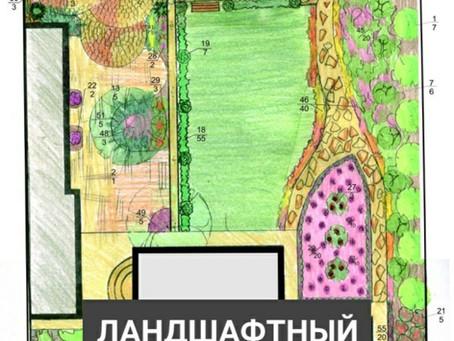 Реконструкция озеленения в Одессе