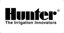 Оборудование для систем автоматического полива газонов Hunter. Одесса