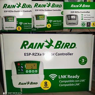 Компьютер полива Rain bird rzx