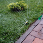Система автоматичного поливу Rain Bird