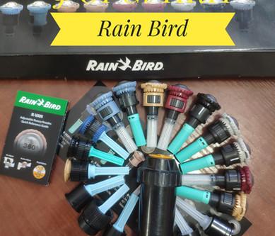 Набор форсунок Rain Bird для полива газона в Одессе