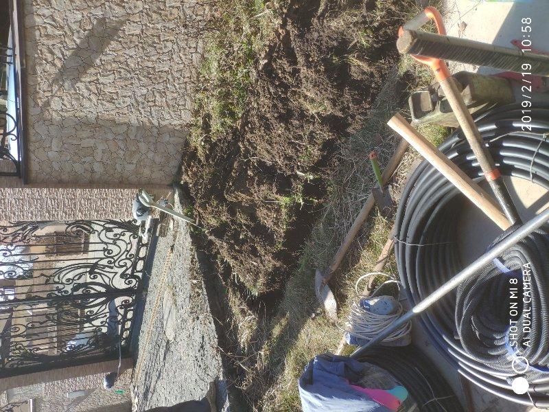 Проектирование автоматического полива и подбор поливочного оборудования