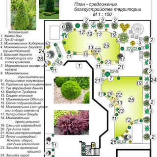Озеленення в Одесі