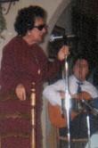 Jose Luis de la Paz / Niña de la Puebla