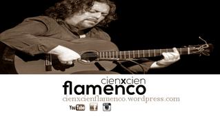 La Web CienXCien Flamenco Entrevista a Jose Luis de la Paz
