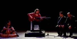Jose Luis de la Paz / Edu Lozano / Juan Paredes / Silvia Basurto