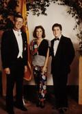 Jose Luis de la Paz / Houston 1986