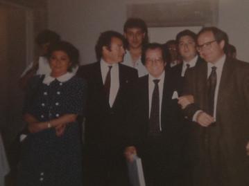 Jose Luis de la Paz / Silveria / Valderrama / Fosforito / Dolores de Cordoba