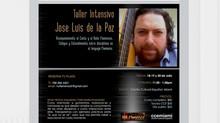 Nu Famenco y CCE Miami: Taller Intensivo con Jose Luis de la Paz