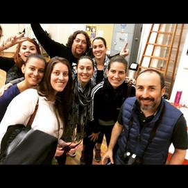 Jose Luis de la Paz / Argentina and friends