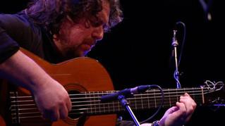 La Guitarra de Jose Luis de la Paz en el cierre de la Feria de San Isidro 2018
