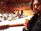 Jose Luis de la Paz / Disney Hall