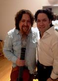 Jose Luis de la Paz / Maestro Gustavo Dudamel