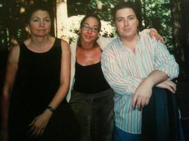 Jose Luis de la Paz / Mendocino 2003 / Belen Maya y Tania