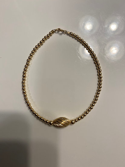 All Gold-Filled Woman Bracelet