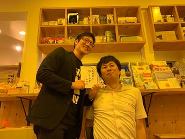 醍醐に熱い人を増やしたい〜伏見情報局、佳山さんと舩津さん