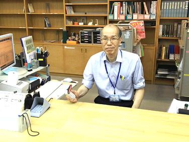"""「図書館という場を生かす」~""""出会い""""と""""コミュニケーションのきっかけ""""づくり~京都市醍醐中央図書館"""