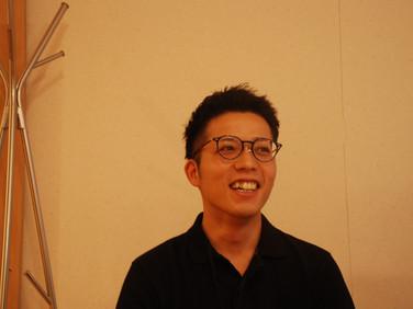 観光がまちを変える!~異文化に出会う場所〜「京都月うさぎ」 スタッフ 森 瑛介さん