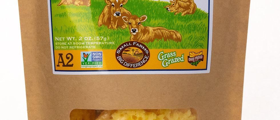 Cheddar Cheese Crisps (2 BAGS)
