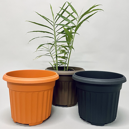 Bundle of 3 Baba Pots Ø31cm (-10%)
