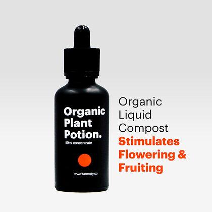 Organic Liquid Compost