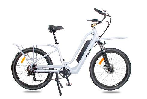 Bicicleta Eléctrica Cero M5Cargo