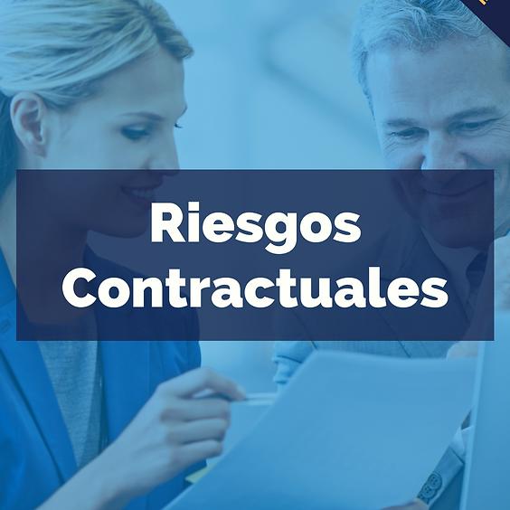 Gestión de Riesgos Contractuales basado en la Norma ISO 31000:2018 (Curso Online)