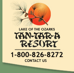 TanTara resort Tan Tar A Resort on Lake of the Ozarks