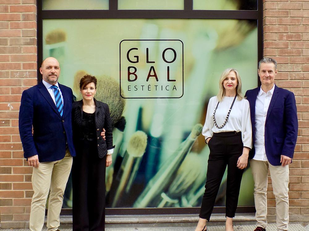 Global Estética Pamplona
