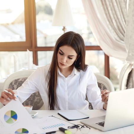 O que um sistema de gestão financeira pode fazer por você