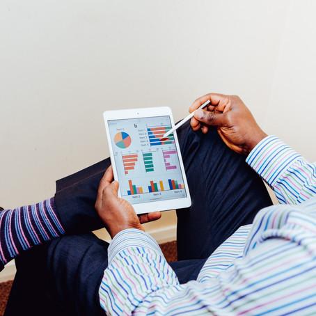 7 indicadores financeiros para o seu negócio