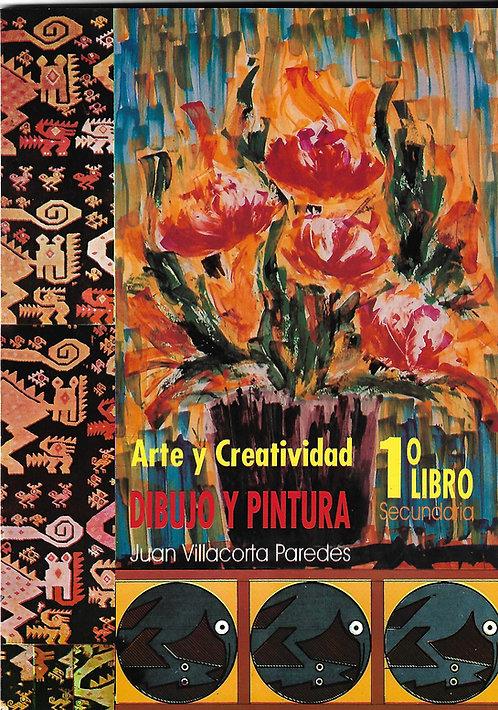 Arte y Creatividad 1° Secundaria
