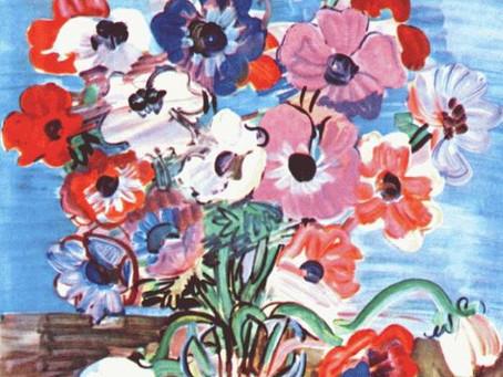 El bodegón fauvista: Matisse y Dufy
