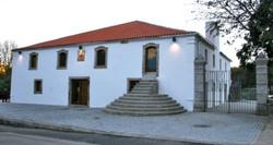 Manor House at Vinhais
