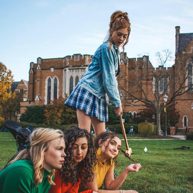 Heathers (Promo Shot)