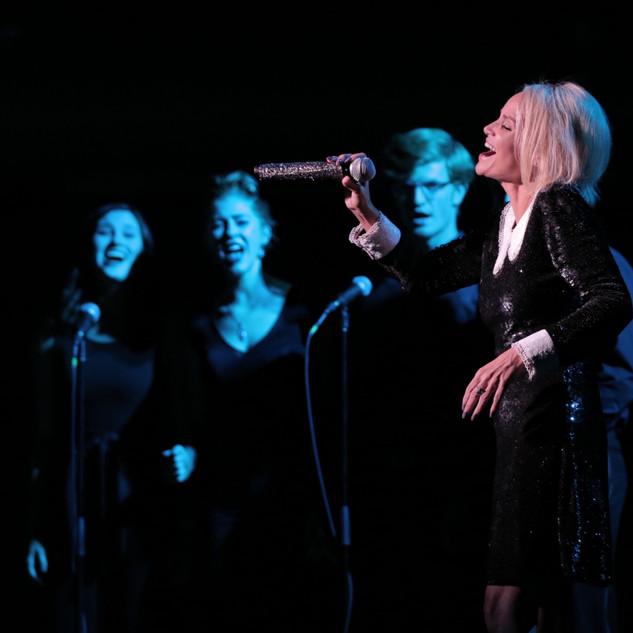 Kristin Chenoweth Concert