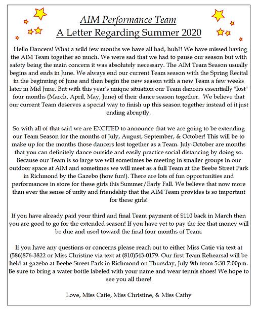 AIM Team Letter Summer 2020.PNG