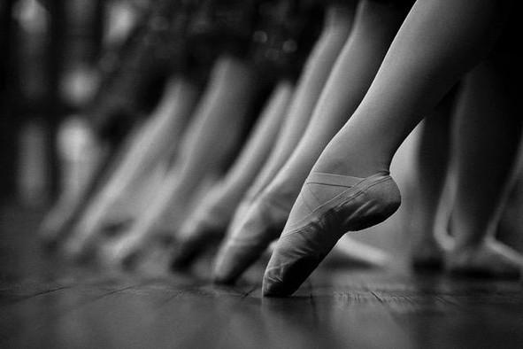 Art in Motion Ballet Program