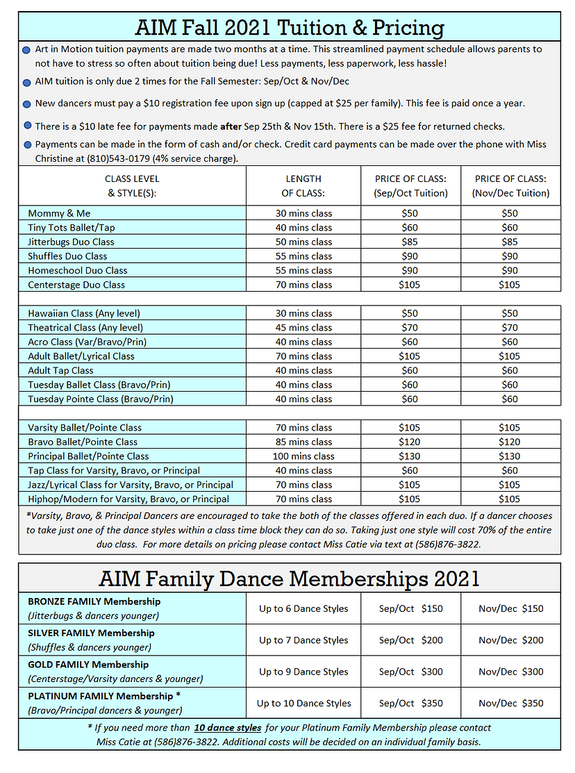 AIM Fall 2021 Pricing & Tuition.PNG