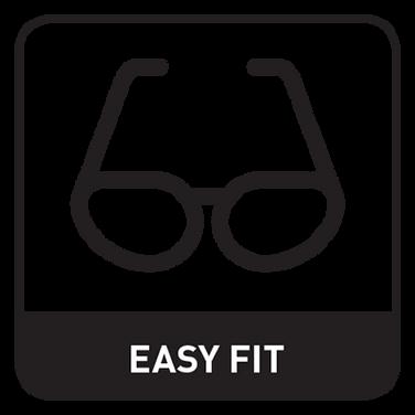 Łatwo założysz okulary