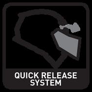 Łatwy i szybki system zmiany szyby