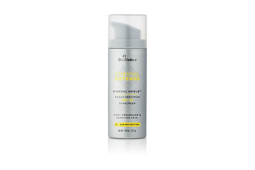 ESSENTIAL DEFENSE MINERAL SHIELD BROAD SPECTRUM SPF 35/PA ++++ SUNSCREEN