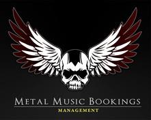 Signing to Metal Music Bookings